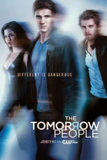 The Tomorrow People (Temporada 1)