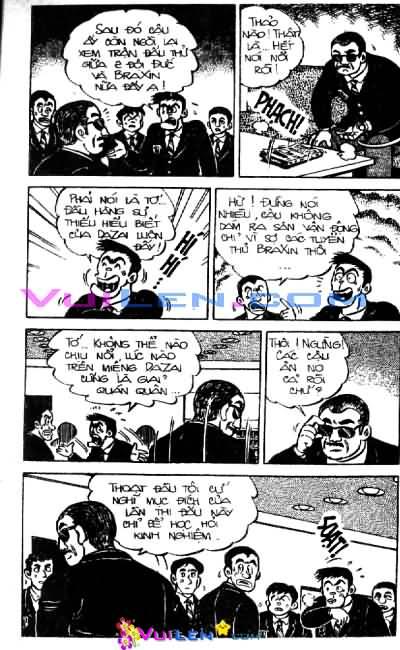 Jindodinho - Đường Dẫn Đến Khung Thành III  Tập 15 page 58 Congtruyen24h