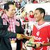 Dari Kelantan ke Old Trafford