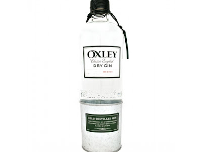 OXLEY+INDIAN TONIC+AROMA DE POMELO