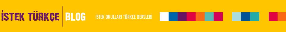 İSTEK Okulları Türkçe Dersleri