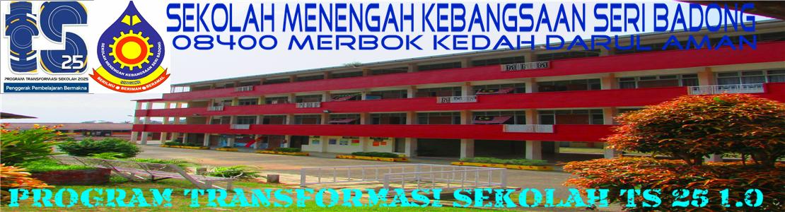 SMK SERI BADONG