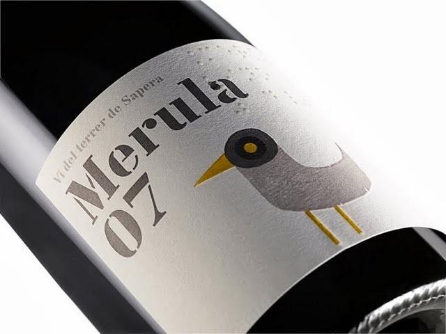 merlo vino goloso uva bottiglia packaging naming ricerca nome latino
