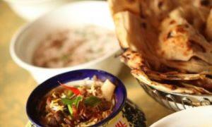 Awadhi cuisine in Delhi