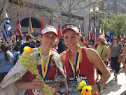 BOSTON MARATHON DAUGHTERS (marathon winners)