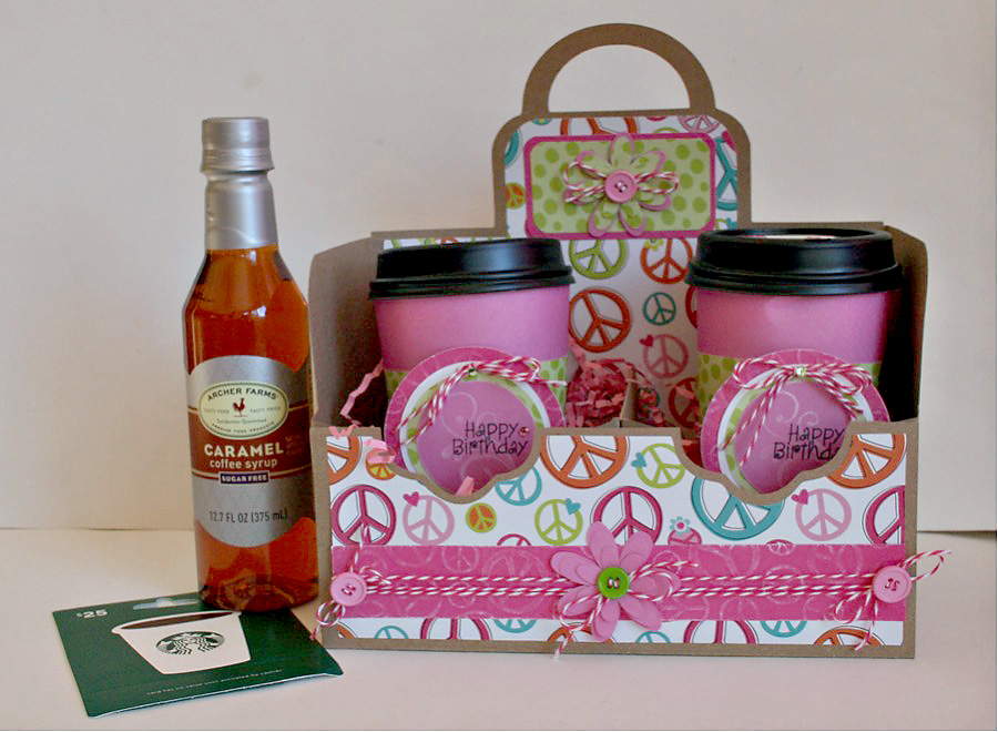 Love your mother coffee gift set