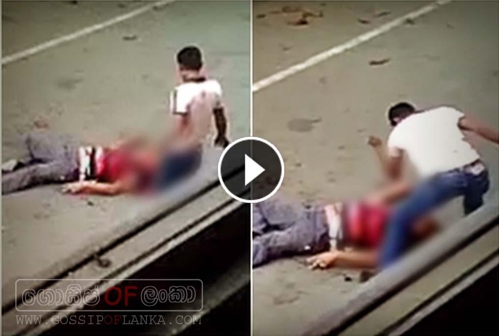 Man kills his wife's ex-husband in Passara-Badulla