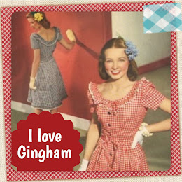 Want to see my Gingham love?