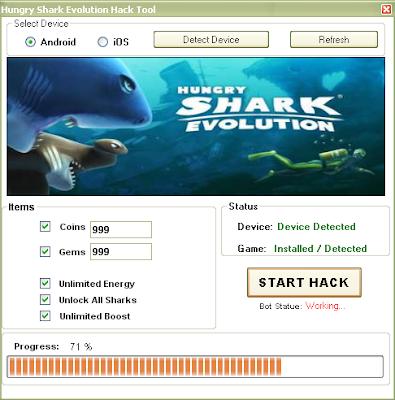 Image Result For Hungry Shark Evolution Hacka