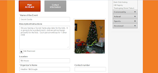 secret+santa The new way of event planning Jooners #WIN
