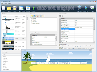 Download Flash Menu Labs Pro