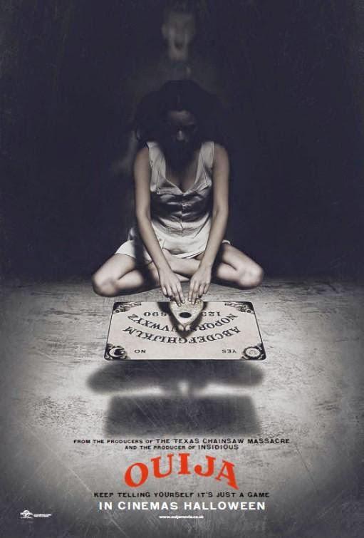 Ouija – DVDRIP SUBTITULADO