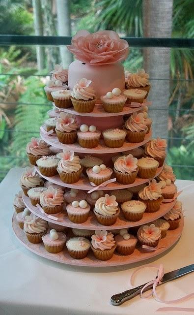 уникални сватбени кексчета