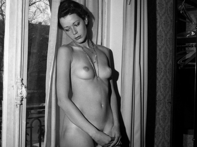 Sylvia kristel nude pictures at JustPicsPlease