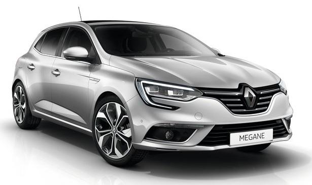 CarTech Guide: Renault Design