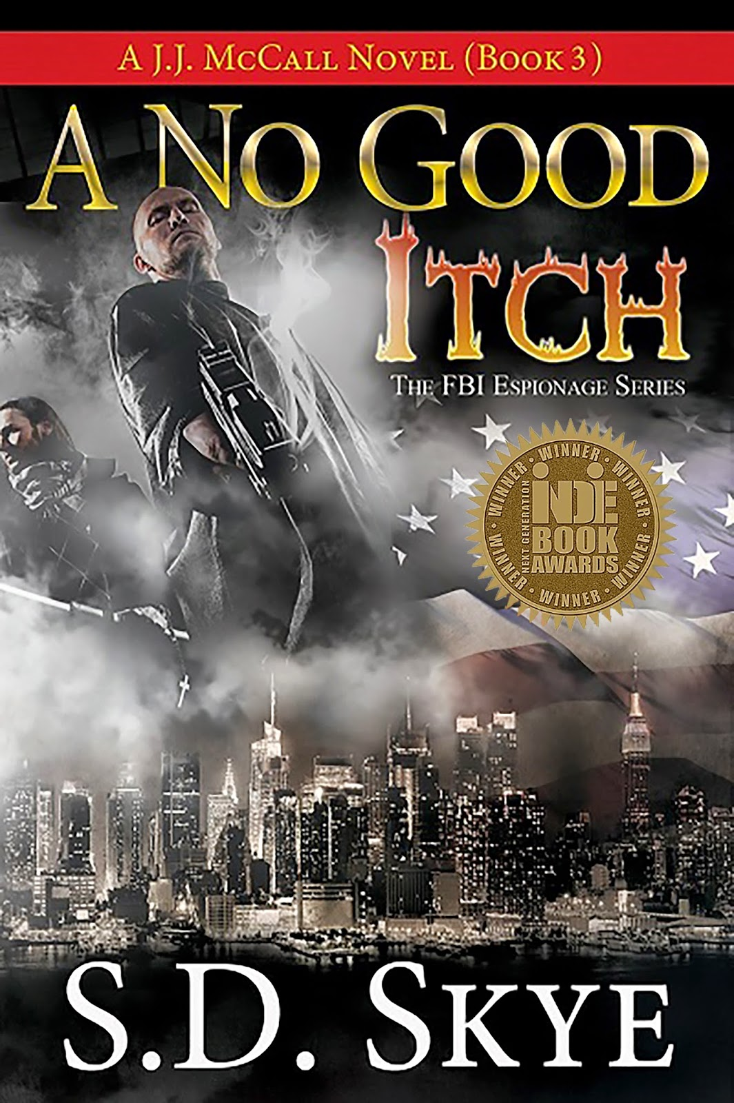 A No Good Itch