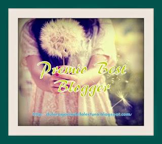 Iniciativa Premio Best Blogger