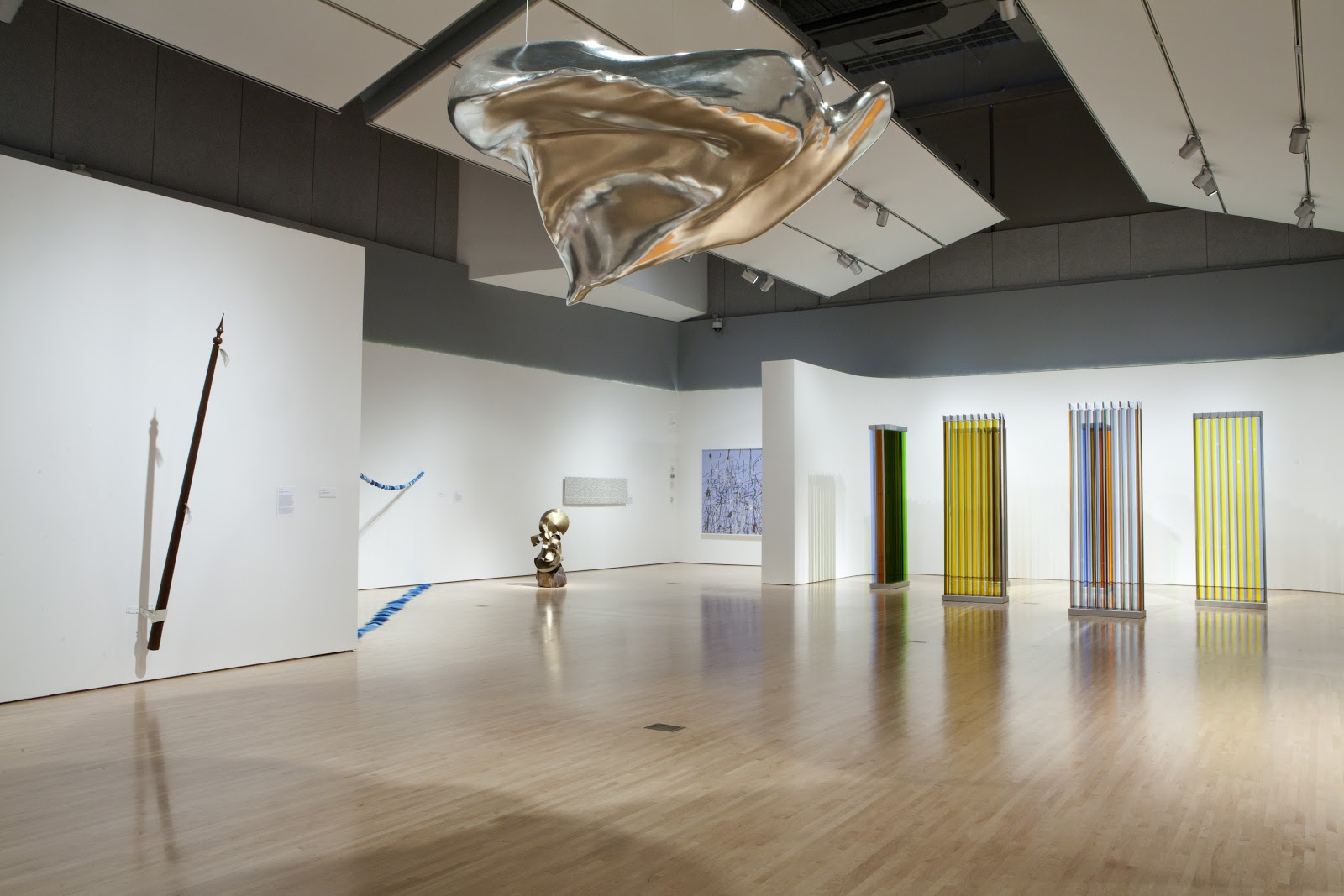 Order Chaos and the Space Between at the Phoenix Art Museum