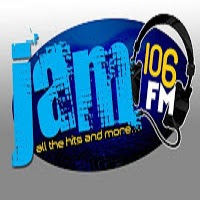Jam 106 FM logo