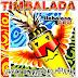 Timbalada - CD Remasterizado Para Paredão - 2015