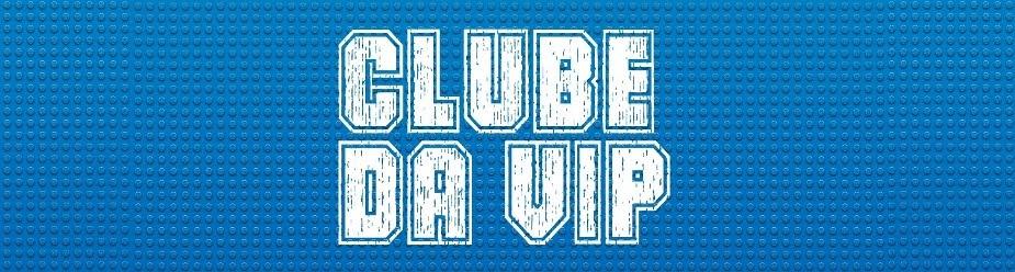 Blog Clube da VIP