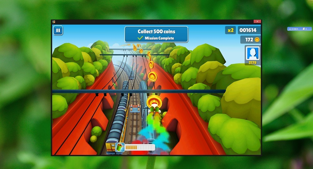 Subway Surfers İndir PC indirme linki