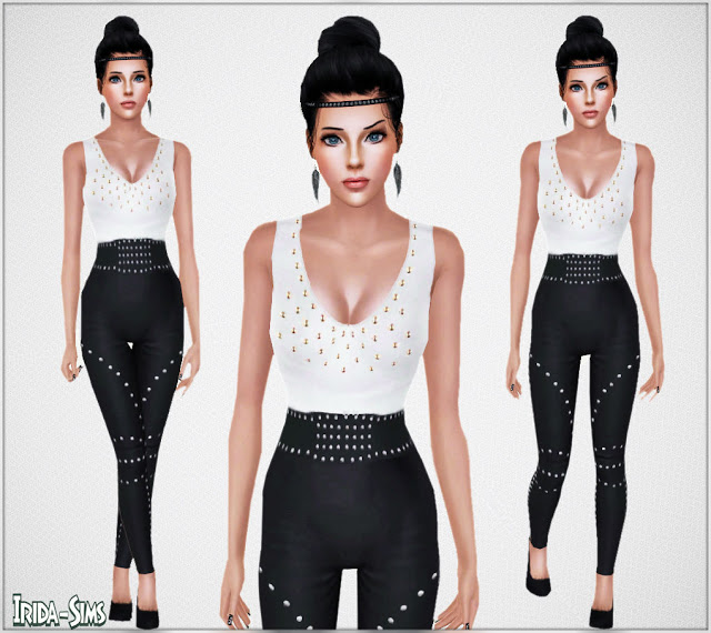 my sims 3 new clothing by irida sims