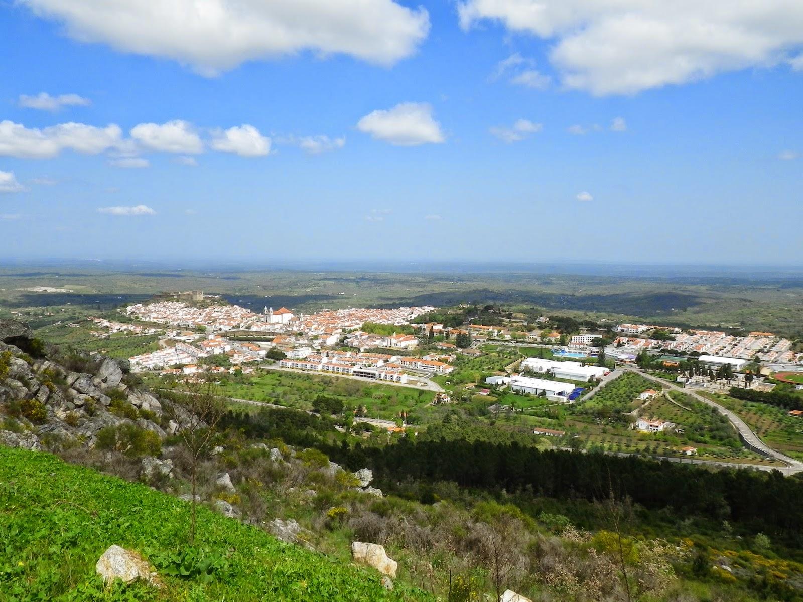 77KM MARVAO, MTB PETISCOS (PORTUGAL)