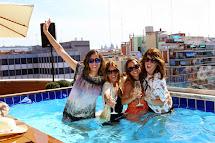 Sercotel Mister Art Hotel En Barcelona - Oficial