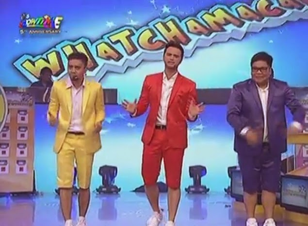 "Teddy, Billy and Jugs named grand winners of ""Magpasikat"" 2014"