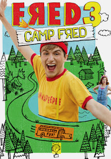Ver Película Fred 3: Camp Fred Online Gratis (2012)