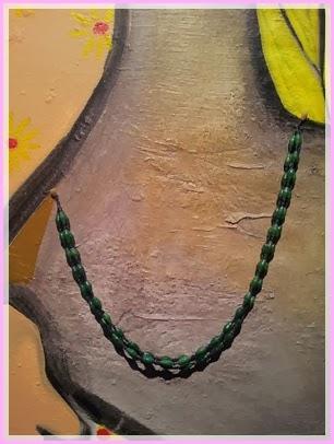 Exposição Costurando Rosas de Marcela Carvalho