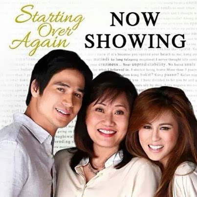 Starting Over Again is a certified box office hit