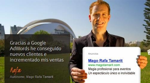 Quieres anunciarte en Google!!