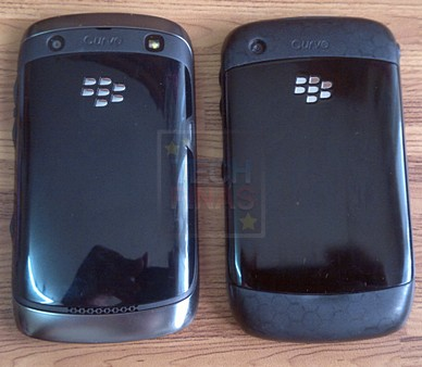 blackberry curve 9360 vs blackberry curve 8520
