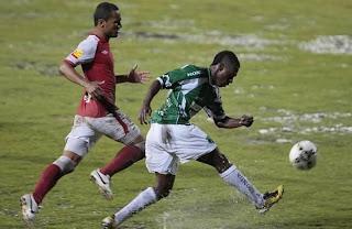 Independiente Santa Fe Vs Deportivo Cali uno solo continua en la Copa Sudamericana
