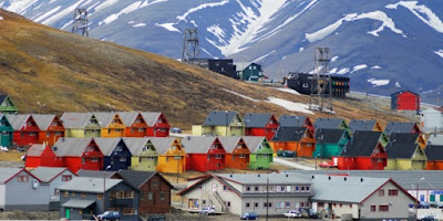 Lima Kota Paling Terpencil di Dunia yang Ditinggali Manusia