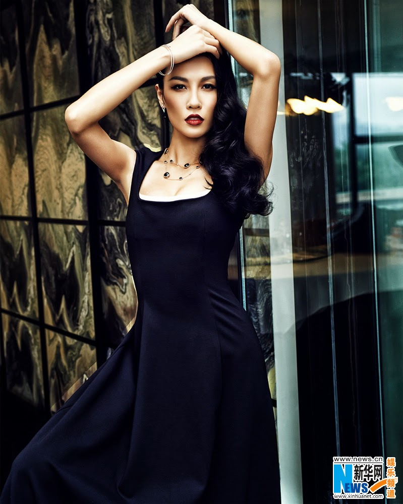 zhang lanxin - photo #10