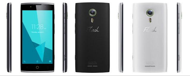 Alcatel Flash 2 Launches in the Philippines, 5-inch HD 64-bit Octa Core for Php6,190