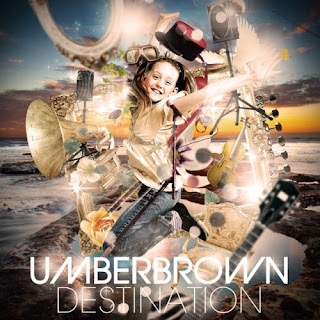 UMBERBROWN - Destination