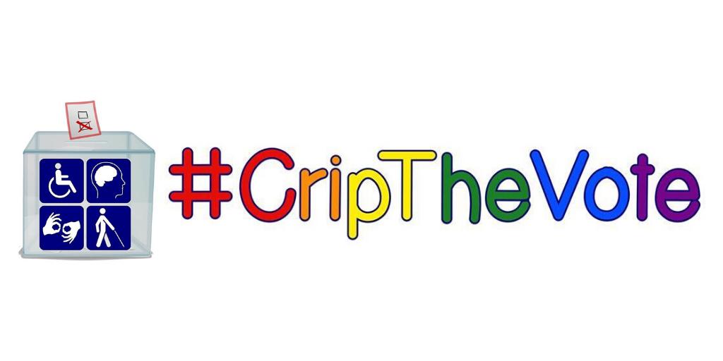 #CripTheVote Blog