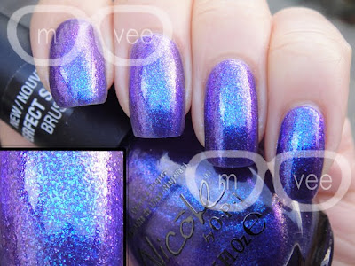 Nicole by OPI One Less Lonely Girl Collection swatches