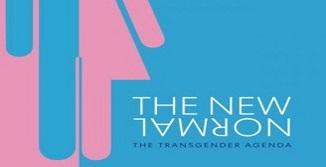 Peter Costea 🔴 Lectură obligatorie: Noul Normal / Agenda Transgenderismului