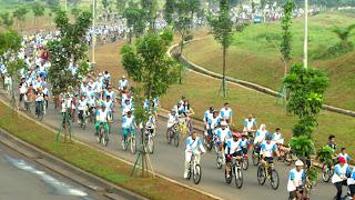 ECOmmunity di Bintaro Jaya  Perumahan Jakarta Selatan