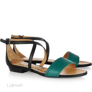 sandalet model yaz - Sandaletler Geri D�n�yor