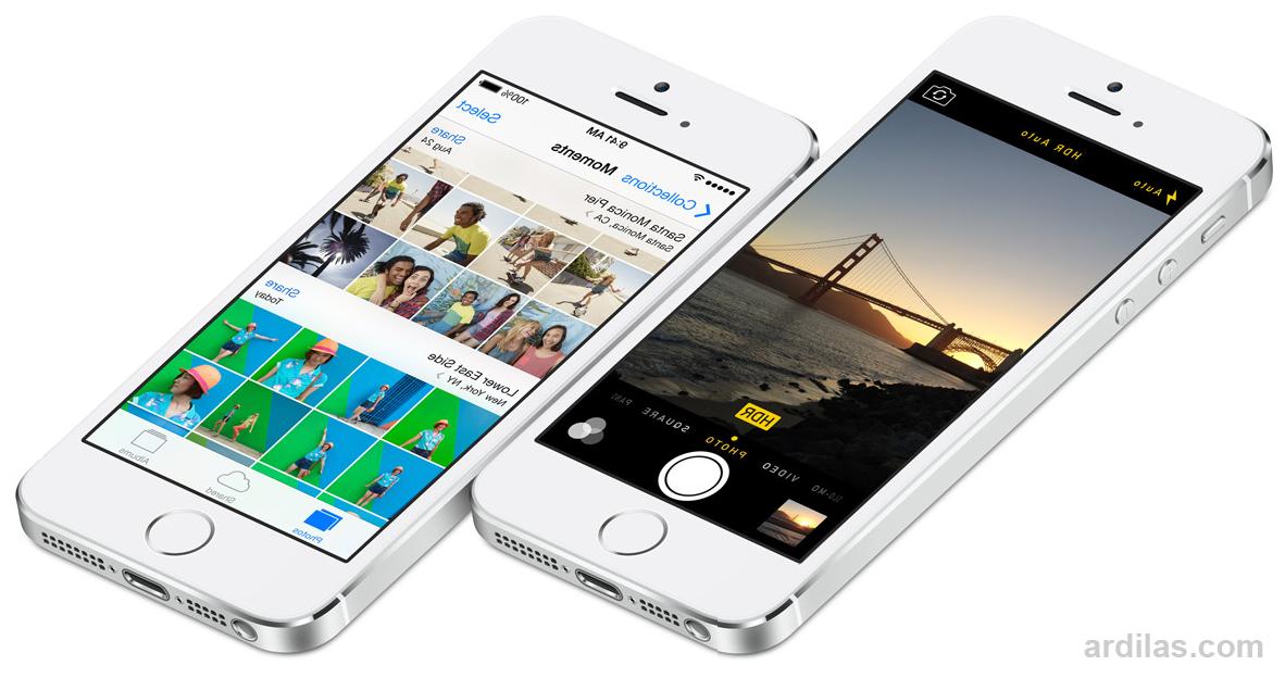 Apa itu iOS? Pengertian iOS adalah Sistem Operasi - Apple