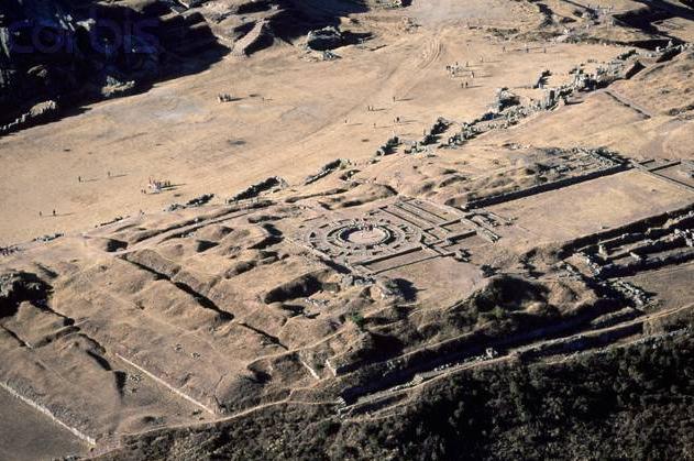 Nephicode The Inca Occupiers Or Creators Part V