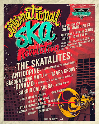 International Ska Revolution