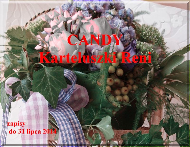 Candy do 31 lipca
