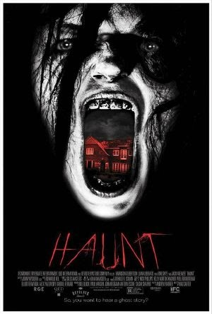 Nhà Ma - Haunt (2014) Vietsub